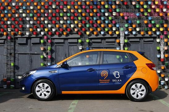 В 2022 году во Владивостоке заработает каршеринг с электромобилями