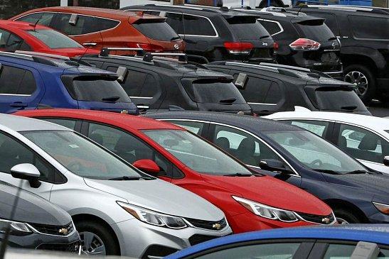 Названы автомобили с лучшей остаточной стоимостью