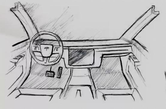 Tesla предложила магнитные дворники с нейросетью