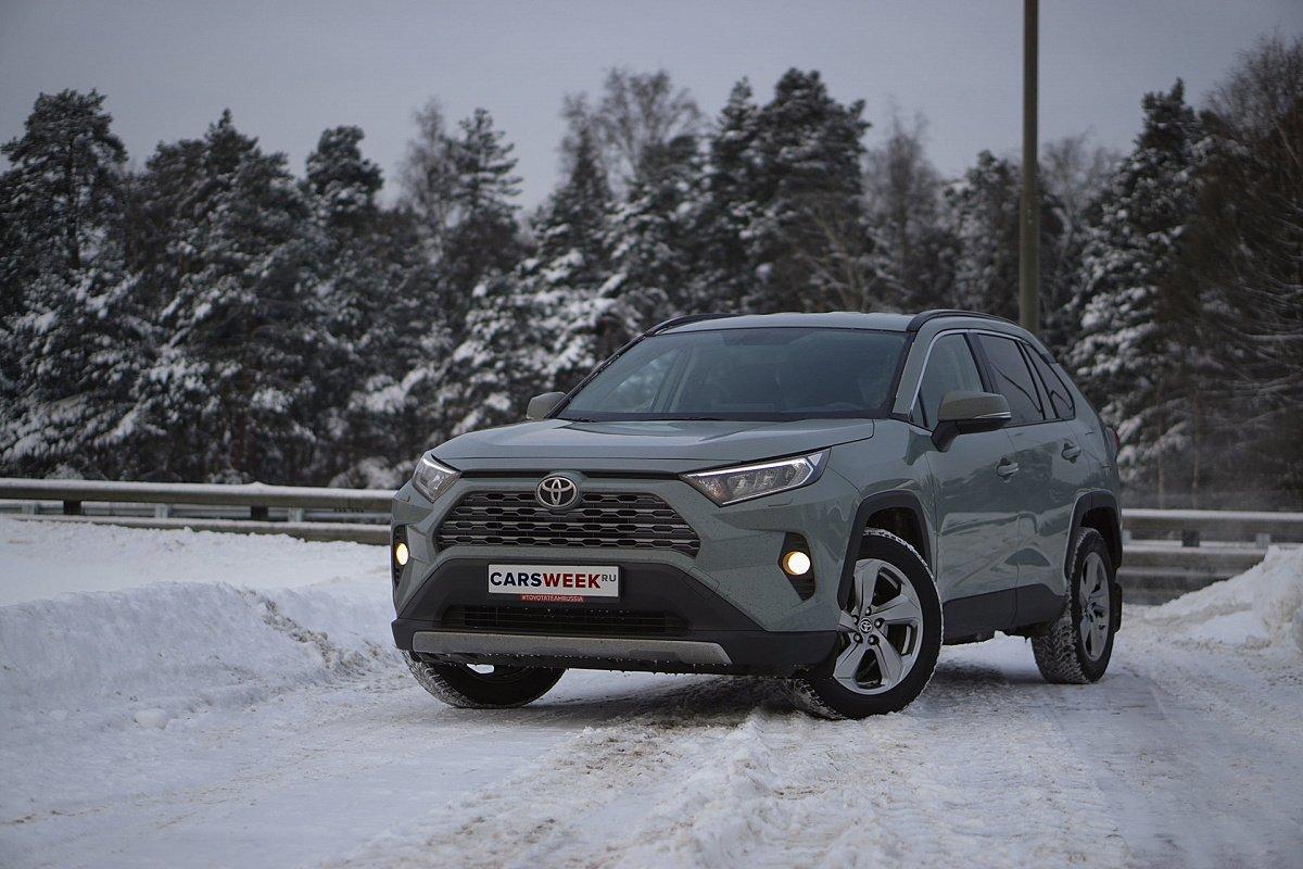 Лидер: тест Toyota RAV4 смотреть видео, видеобзор, комплектации, характеристики авто, фото, цены в России на сайте Carsweek