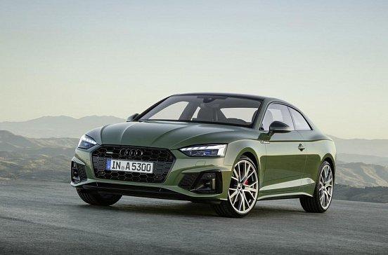 Audi пополнит Франкфуртский автосалон тридцатью новинками