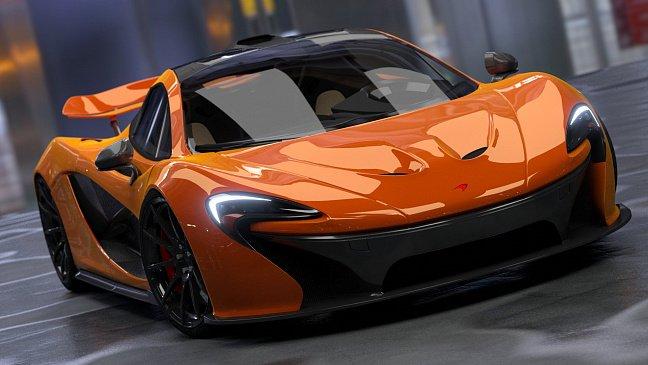 McLaren представил эксклюзивный дорожный суперкар 620R