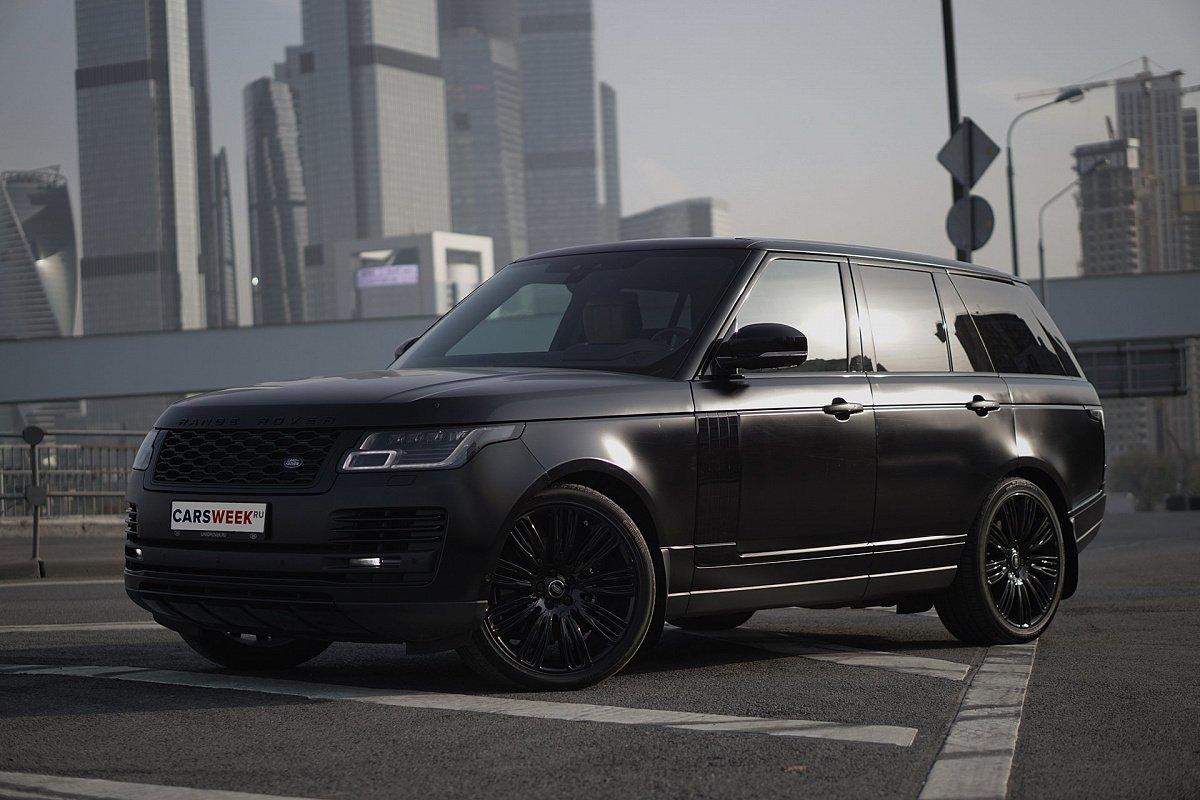 Экономный шик: тест Range Rover SDV8 Autobiography смотреть видео, видеобзор, комплектации, характеристики авто, фото, цены в России на сайте Carsweek