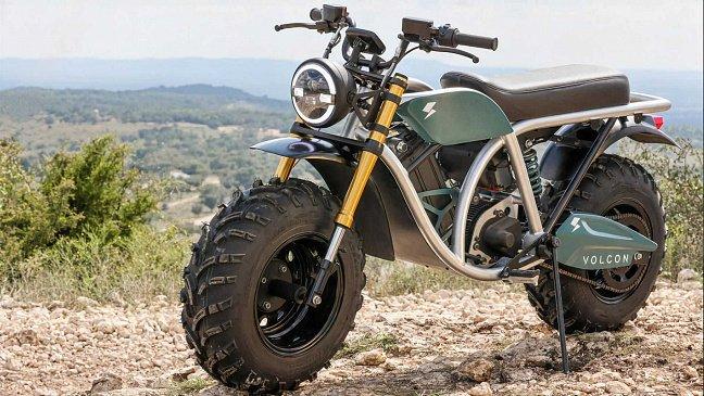 Продажи новых мотоциклов в России продолжают расти