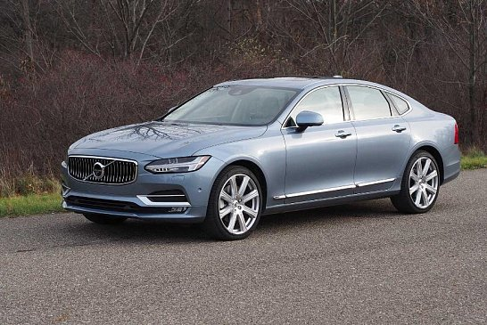 Volvo в I квартале нарастил продажи в России на 5%