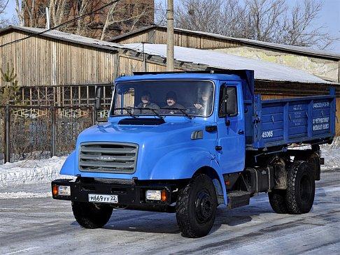 Последний автомобиль зил сошел с конвейера в году фольксваген транспортер с пробегом купить в тверской области