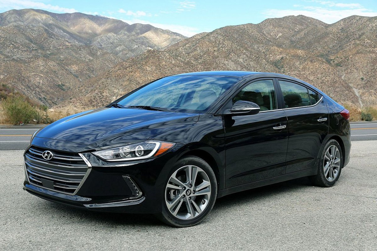The 2019 Hyundai Elantra is smarter and bolder than ever with a stunning exterior redesign and impressive new tech and safety advances