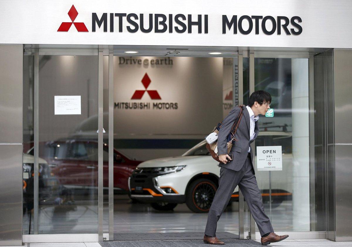 Компания Митцубиши увеличила реализацию авто в Российской Федерации натреть