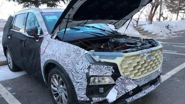 Автомобили Ford оснастят новой системой помощи водителю