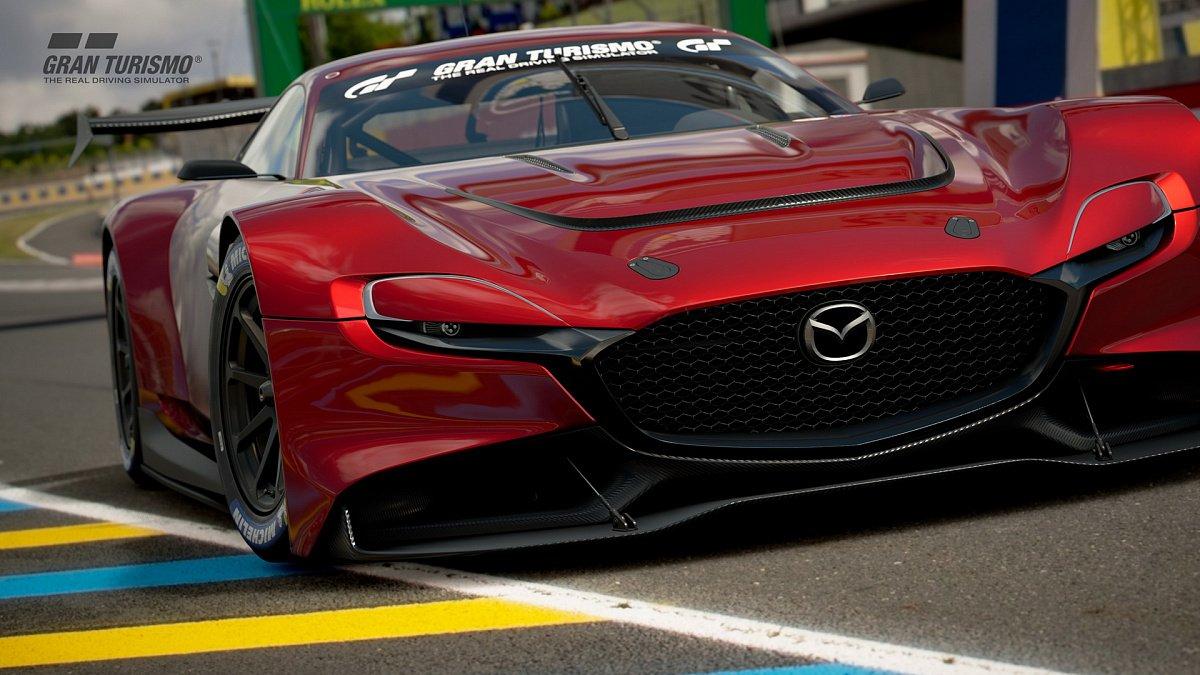 Концерн Mazda зарегистрировал товарный знак для логотипа «R»