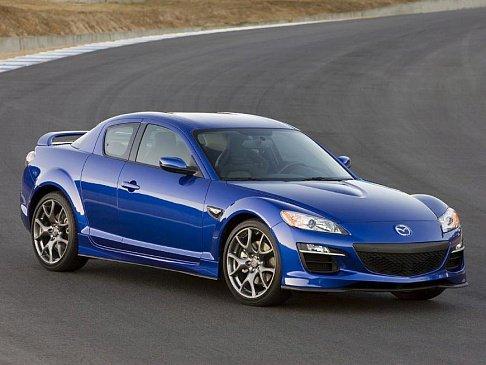 Mazda рассекретила подробности о первом серийном электрокаре