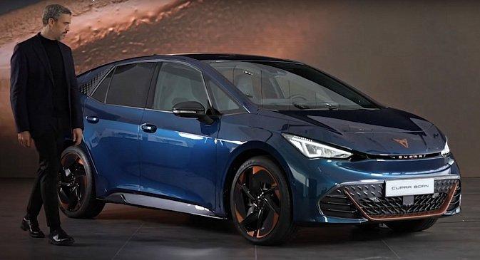 Genesis G80 и GV80 агрессивно подрывают конкурентов BMW и Mercedes на запуске в Европе