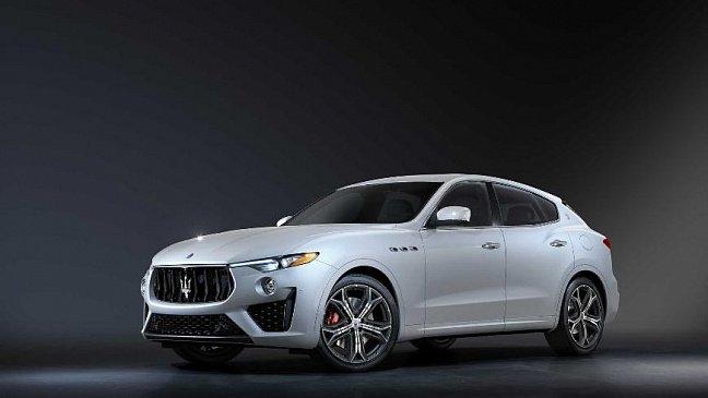 Maserati рассказала о своем новом суперкаре