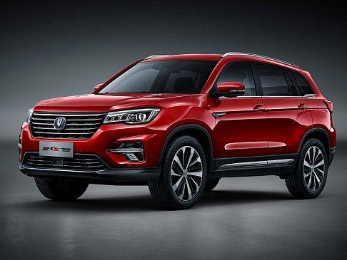 Changan начинает производство беспилотных автомобилей