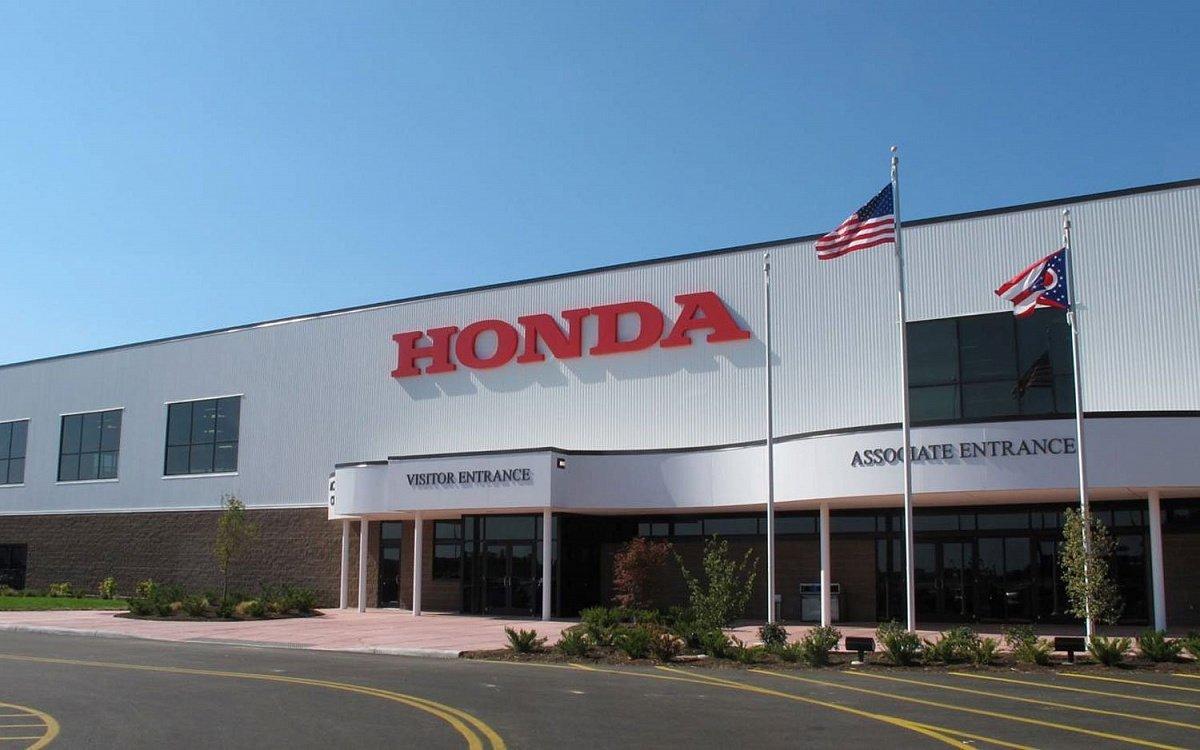 Хонда впервый раз всвоей истории закроет завод вЯпонии