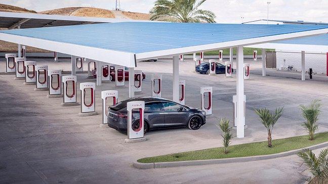Как будет выглядеть Tesla Model S в кузове универсал?