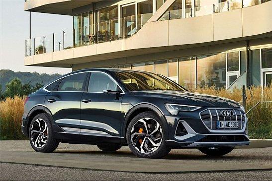 Обивку кресел нового Audi A3 изготовят из переработанного пластика