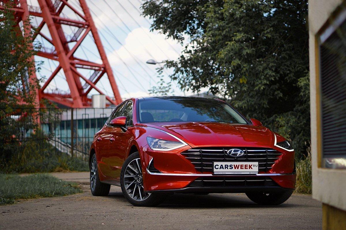 Экстраординарность: тест Hyundai Sonata смотреть видео, видеобзор, комплектации, характеристики авто, фото, цены в России на сайте Carsweek