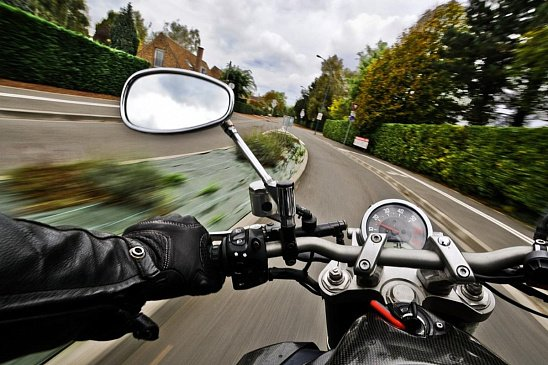 Мотоцикл «Урал» получил двигатель Lifan