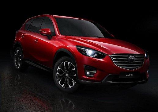 Получит ли будущий автомобиль Mazda RX-9 роторный двигатель?