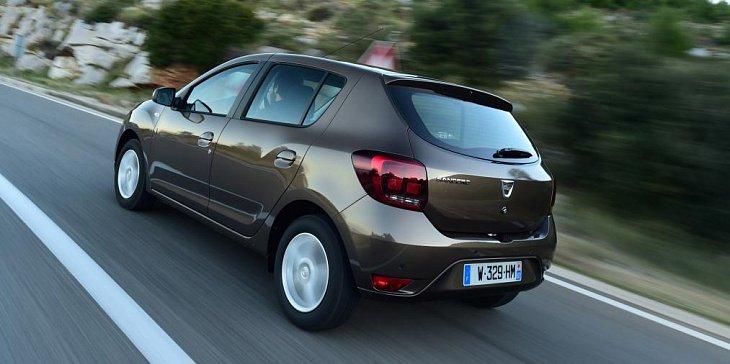 Появились снимки совершенно нового Renault Zoe