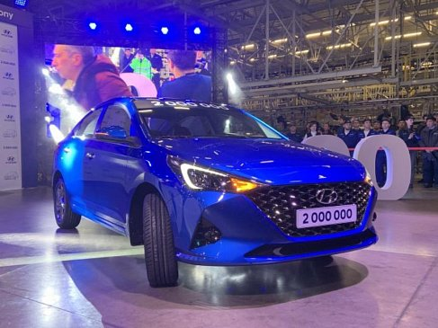 Обновленный Hyundai Kona впервые попался фотошпионам