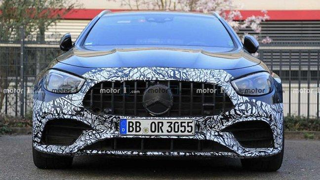Каким будет роскошный лимузин Mercedes-Maybach S-класса нового поколения?