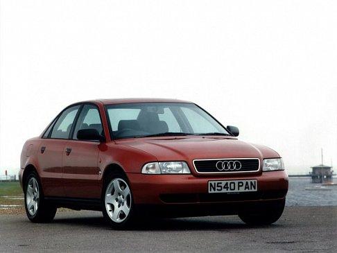 ТОП-5 лучших моделей Audi с пробегом