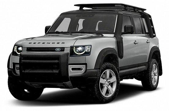 Land Rover Discovery Sport 2024: все, что известно о внедорожнике