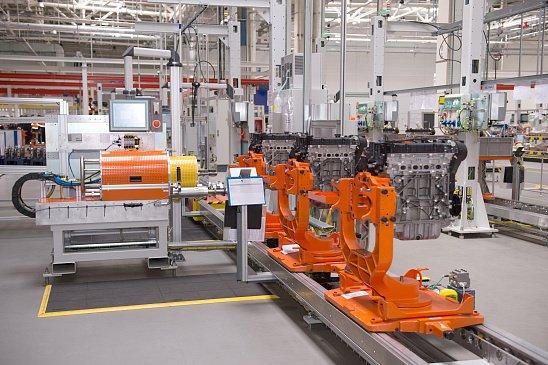 Ford выплатит в России около 200 млн долларов уволенным сотрудникам из-за ухода с рынка