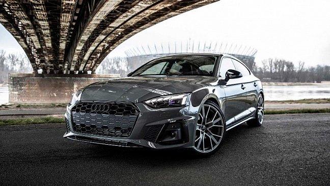 Audi ведет разработку электрического ситикара