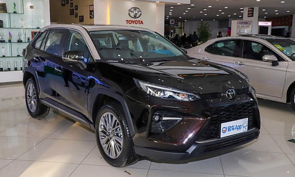 Автомобили Toyota научатся определять ошибочный разгон