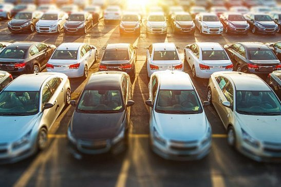 Назвали самые популярные китайские машины в РФ