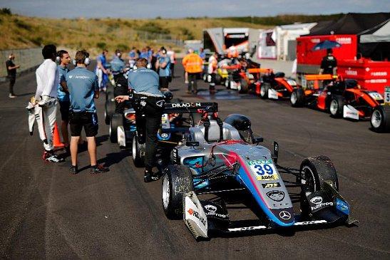 Власти Зандфорта хотят вернуть к себе этап Формулы-1